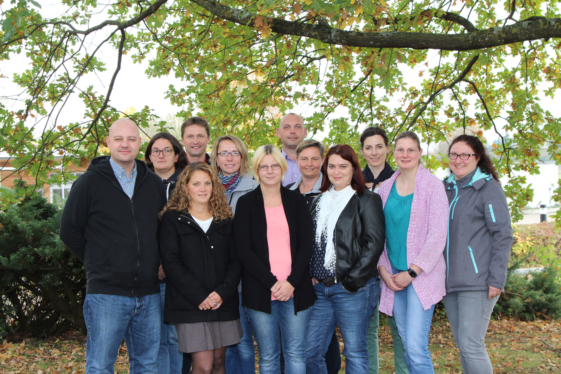 Grossansicht in neuem Fenster: Elternbeirat gewählt für 2019/2020 und 2020/21
