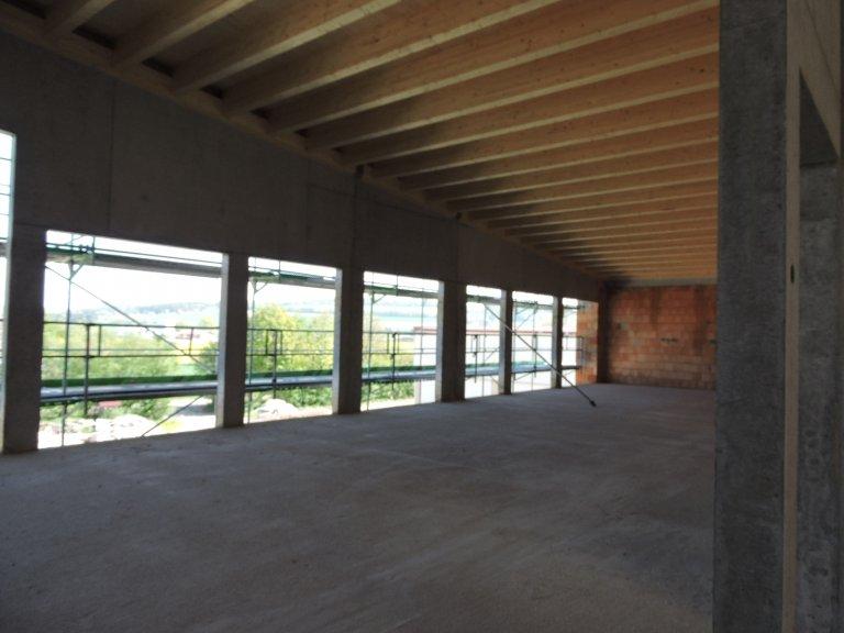 Grossansicht in neuem Fenster: Schulhausneubau - April 2020 - 3