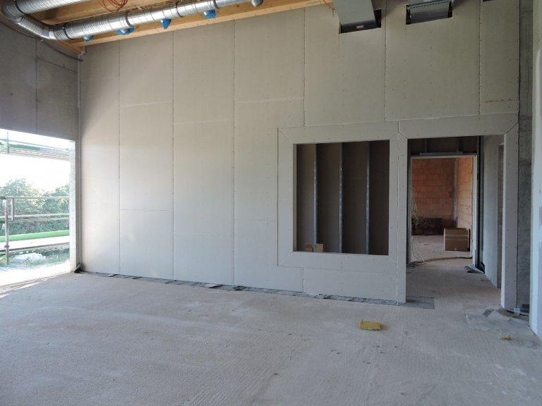 Grossansicht in neuem Fenster: Schulhausneubau - Juli 2020 - 4